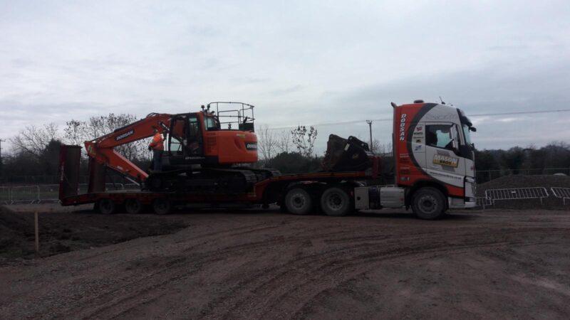 Hywel-Llewelyn-Plant-Doosan-DX235LCR-5-excavator-6