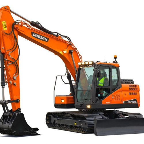 DX140LC-5