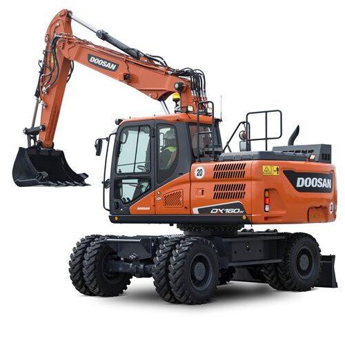 DX165W-5