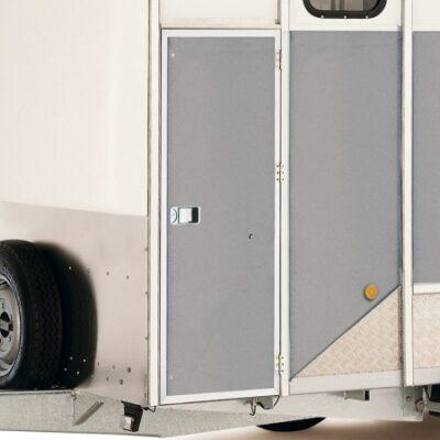 Locking Grooms Door