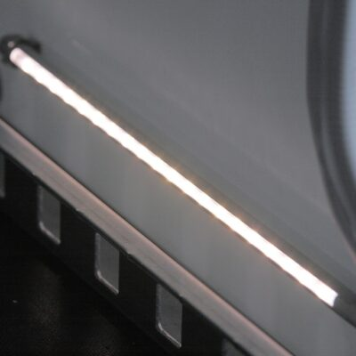 LED Floor Strip Lights (set of 4)