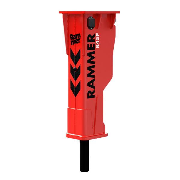 Rammer r45p