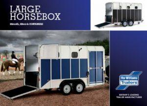 Large-Horsebox